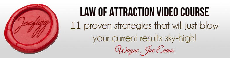 Law of attraction video course